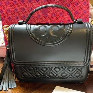SOLD!! Authentic Tory Burch Purse
